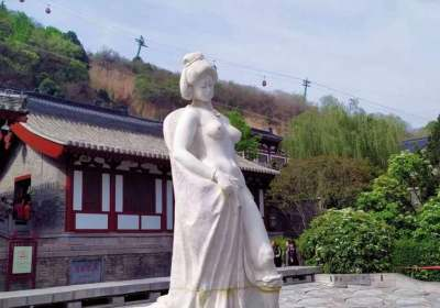 西安十大旅游景点推荐,西安旅游哪里好玩?