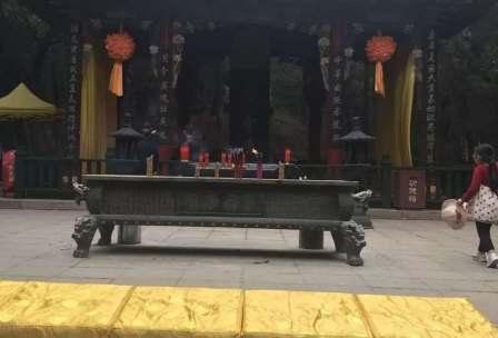 秦风唐韵3日游