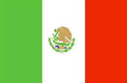 墨西哥旅游签证【本人递交】